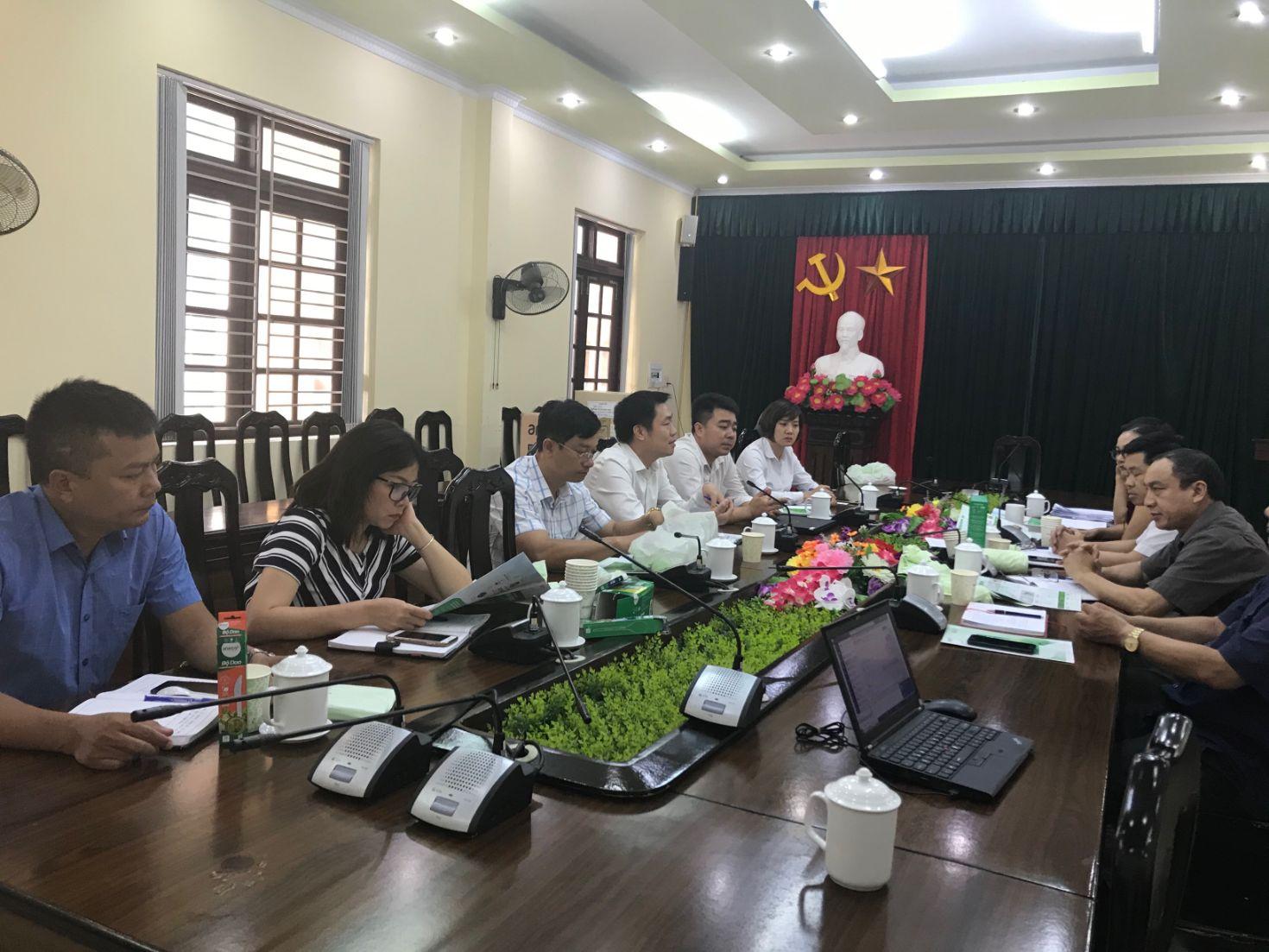 AnEco And Cat Hai Island District Take Action To Say No To Single-use Plastics