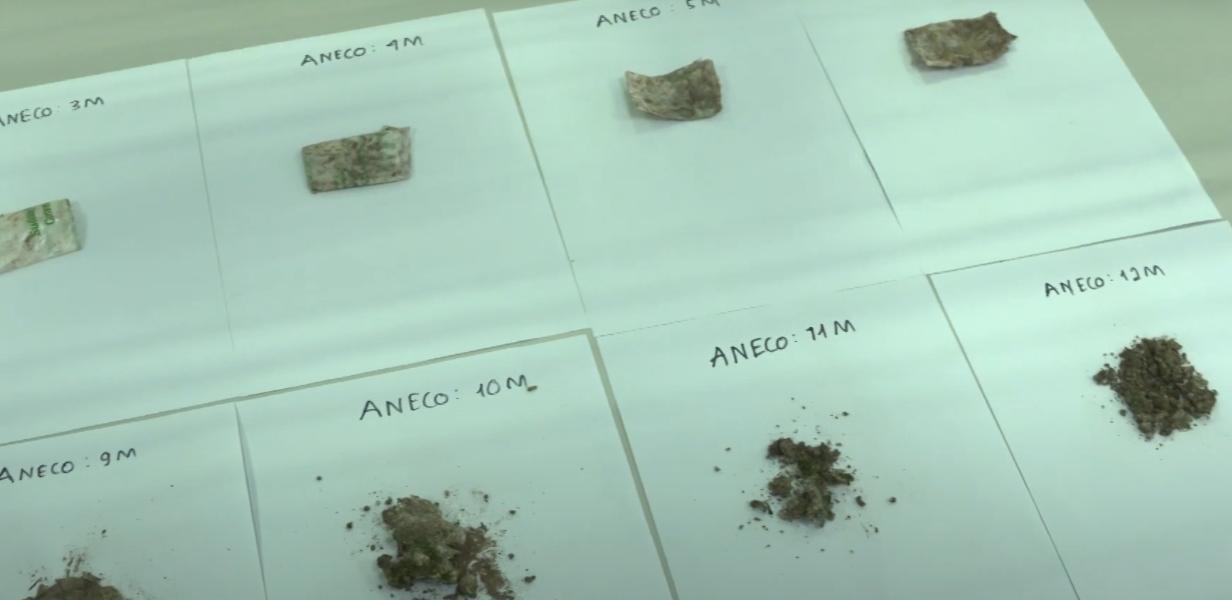 Sản phẩm sinh học phân hủy hoàn toàn (tập 3) - AnEco và triển vọng cho sản phẩm Việt vươn ra thế giới