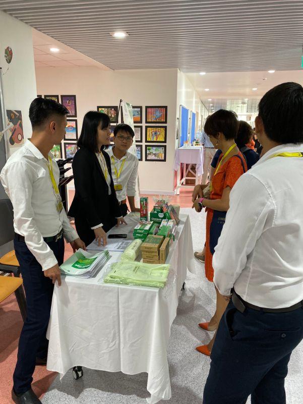 """AnEco đồng hành cùng Hội thảo """"Vòng kinh tế tuần hoàn của nhựa"""""""