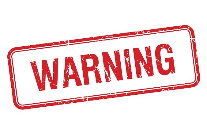 Cảnh báo tình trạng giả mạo website AnEco