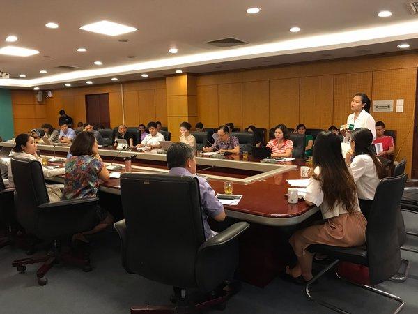 An Phát tham gia Chương trình Hợp tác Hành động Quốc gia về Nhựa cho Việt Nam
