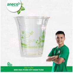 Cốc lạnh AnEco có thể thay thế hoàn toàn cốc nhựa truyền thống