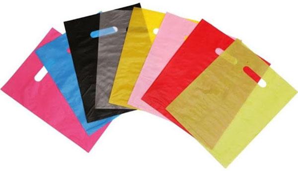 Phân biệt túi AnEco với túi nhựa truyền thống