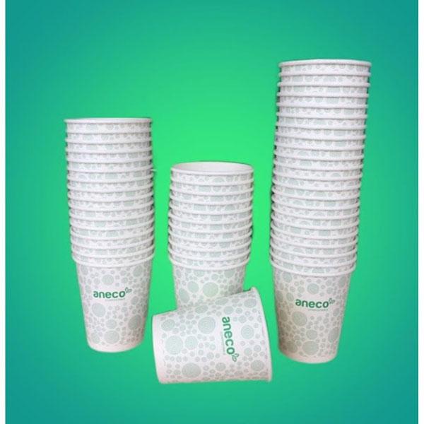 Sản phẩm cốc giấy phân hủy sinh học AnEco nổi trội hơn so với các sản phẩm khác trên thị trường