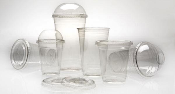 Cốc nhựa dùng một lần hiện đang có đa dạng kích thước
