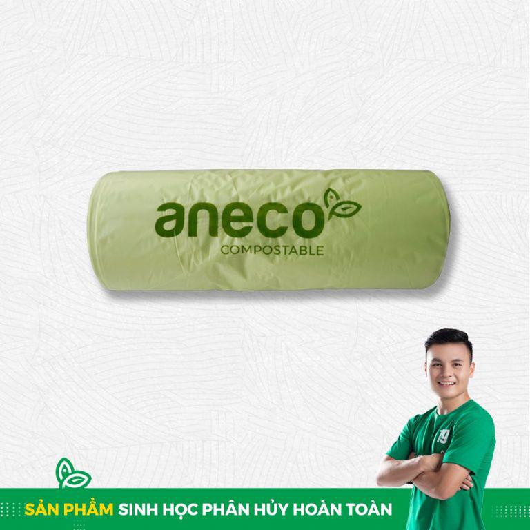 Túi đựng rác của AnEco ngày càng được người tiêu dùng yêu thích và sử dụng