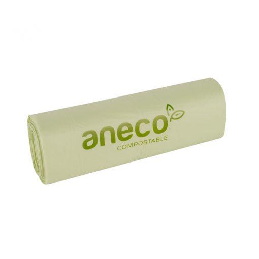 Túi đựng rác AnEco dạng cuộn 1kg