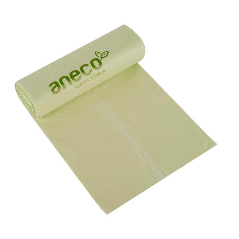Túi rác AnEco có đường gân xé tiện lợi