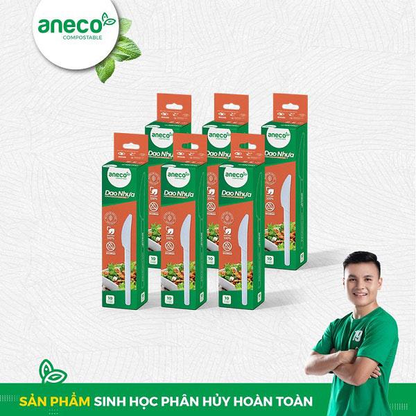 Sản phẩm dao sinh học của AnEco