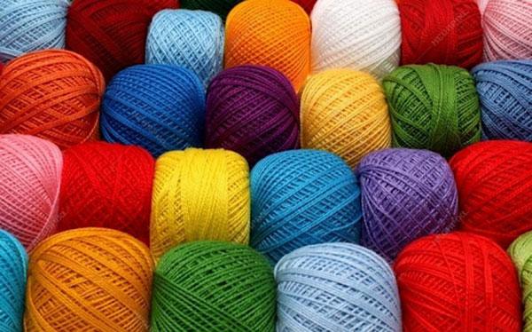 Xenlulozơ được ứng dụng trong sản xuất vải sợi