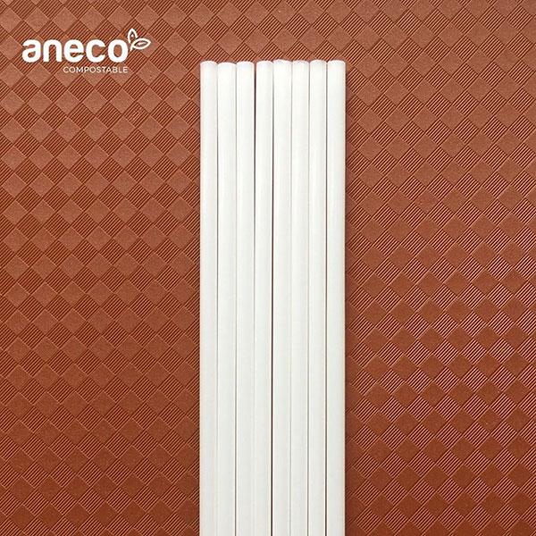 Ống hút AnEco phân hủy sinh học thân thiện với môi trường