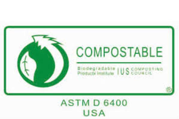 Tiêu chuẩn ASTM D6400