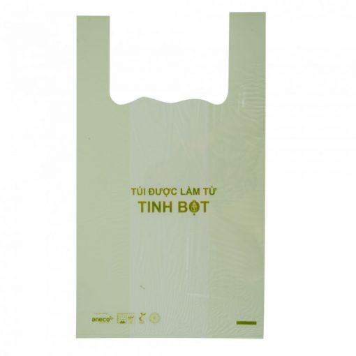 Túi shopping sinh học dạng thếp AnEco 1kg