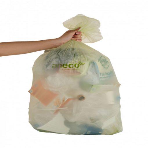 Túi dựng rác sinh học AnEco