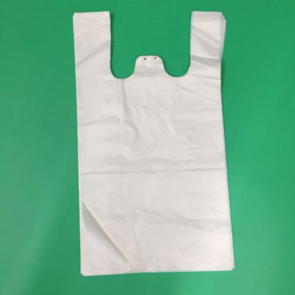 Một số sản phẩm túi bột ngô có nguồn gốc xuất xứ từ Đức không có khả năng phân huỷ sinh học